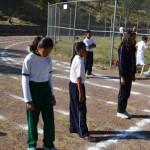 Juegos deportivos CONDEBA en Abasolo
