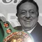 El boxeo está de luto: muere José Sulaimán