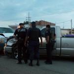 Balacera en Moroleón; al parecer hay cuatro muertos