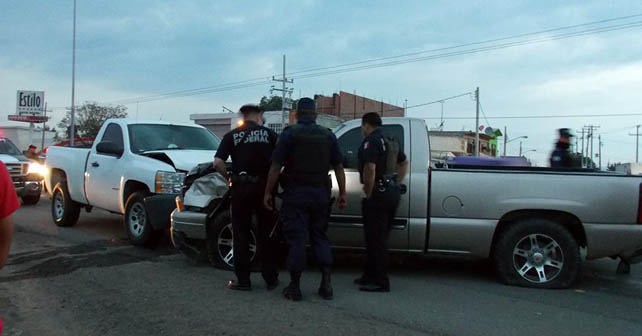 Photo of Balacera en Moroleón; al parecer hay cuatro muertos