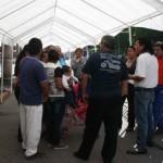 Este viernes, ambulantes se instalan sobre arroyo vehicular en Juárez