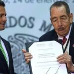 Roberto Domínguez irapuatense distinguidísimo a nivel nacional