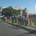 """Anuncian """"blindaje"""" entre Guanajuato y Michoacán; pero no hay nada"""