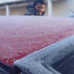 En Guanajuato, temperaturas entre 0 y 5 grados