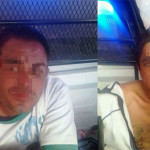 Se suben a la ruta y asaltan al chofer en Irapuato; horas más tarde los detienen