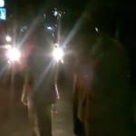 Atropellan a peatón y se dan a la fuga con el permiso del alcalde de Moroleón (video)