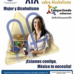 Semana nacional de información sobre alcoholismo