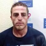 "Capturan  a ""asesino"" de un joven en Celaya"