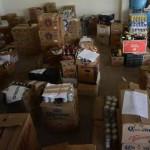 Decomisa Fiscalización más de 5 mil bebidas ilegales