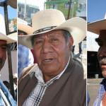 Campesinos se dicen olvidados por el gobierno de Guanajuato