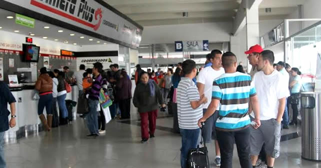 Photo of Incrementan pasajes en Guanajuato