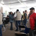 Demanda comunidad Purísima del Progreso que les cumplan con drenaje