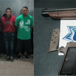 En total 7 detenidos por enfrentamiento a balazos en Irapuato