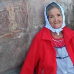 Hace 40 años que María de la Luz inició un recorrido con fervor