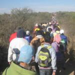 """""""El camino huele a mota"""": viaje a San Juan de los Lagos"""