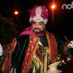 Cabalgata de Reyes cambia de ruta; ya no pasará por El Campestre