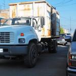 Cambio de rutas de recolección de basura en Cuerámaro
