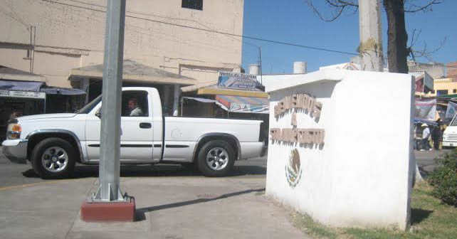 Photo of Mujer recibe balazo, al forcejear con ladrón dentro de su casa en Pénjamo