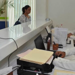 Más de 27 mil guanajuatenses faltan por reafiliarse al Seguro Popular