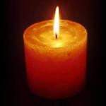 """""""Una veladora"""" ocasiona incendio en vivienda"""