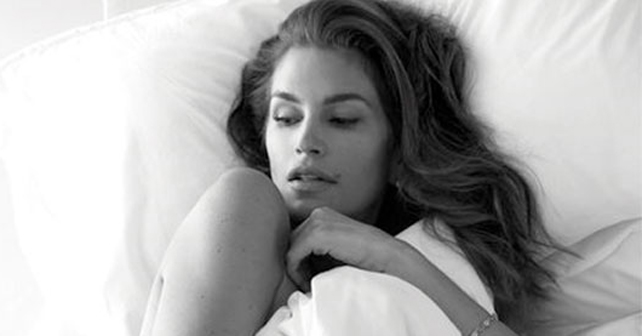 Ccindy crawford fotos desnuda