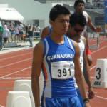 Miramontes a los pre-nacionales de atletismo