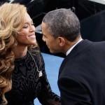 ¿Obama y Beyoncé de romance?