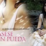 """""""Cásese quien pueda"""": la nueva película de Martha Higareda"""