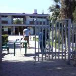 Asalto a dos escuelas de Pénjamo durante la madrugada