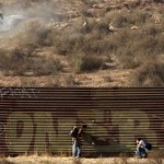 Un agente de la frontera EUA mata a un inmigrante mexicano