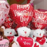 Presupuesto para San Valentín