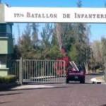 Explosión en cuartel militar de Zamora, trasladan heridos a Irapuato