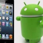 La combinación que nadie esperaba: iPhone con Android