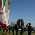 24 de febrero: Día de la Bandera