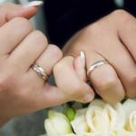 Conoce la fecha exacta de tu matrimonio