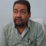Hugo Estefanía un pésimo dirigente del PRD: Carlos Bombela Torres