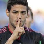 Carlos Vela no irá a Brasil por falta de compromiso