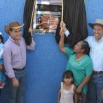 Márquez inaugura clínicas en Pénjamo, pero faltan médicos en Guanajuato