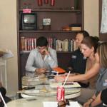 Seguridad nocturna, piden locatarios de la Calle Cortazar