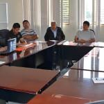 """Regidores se enfrascan en discusión; Cuerámaro """"endeudado"""" por tres millones de pesos"""