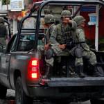 Reforzará Ejército y Policía Federal seguridad en la Feria de las Fresas