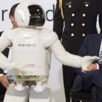 Peña Nieto inaugura la planta Honda en Celaya