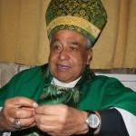 Celebra Obispo posible visita del Papa a México