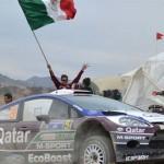En Guanajuato capital, todo listo para el Rally