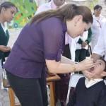 Protégete Semana Nacional de Vacunación