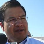 Asegura Sixto que Escudo avanza en Irapuato