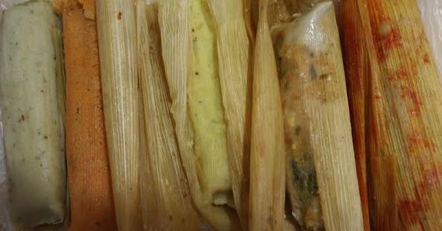 Photo of Inigualable variedad; 10 diferentes sabores de tamales en Irapuato