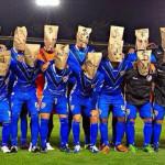 ¡Ya págame!, imagen de jugadores de Celaya le da la vuelta al mundo