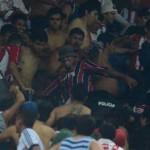 Clausuran el estadio Jalisco por actos violentos durante el clásico tapatío