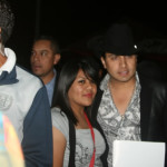 Pleitos y robos en baile de Julion Álvarez
